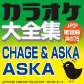 Say Yes (Original Singer / Chage & Aska) [Karaoke]