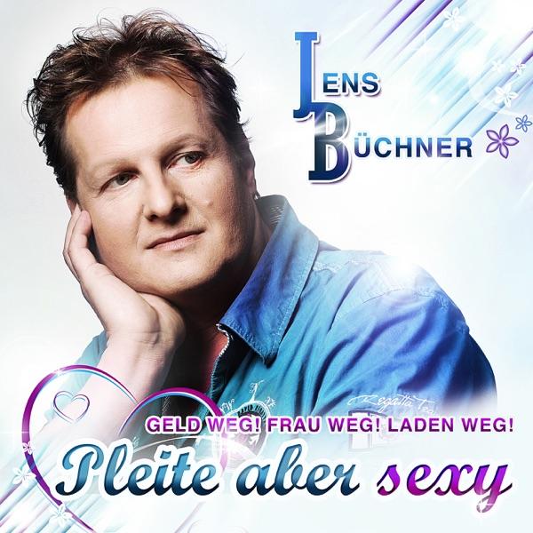 Jens Büchner mit Pleite aber sexy