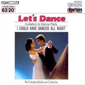 The Columbia Ballroom Orchestra - Danny Boy