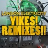 Yikes! Remixes!! ジャケット写真