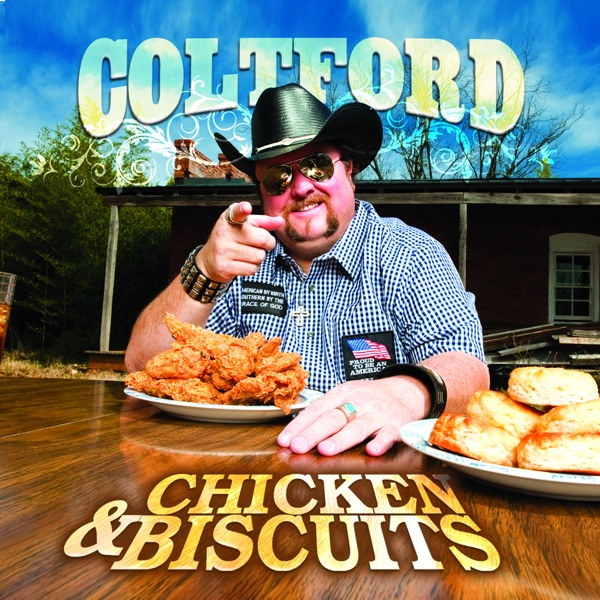 Chicken and Biscuits - Single