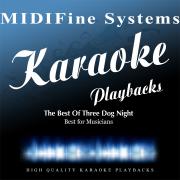 Liar (Karaoke Version Originally Performed by Three Dog Night) - MIDIFine Systems - MIDIFine Systems