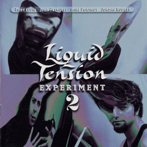 Liquid Tension Experiment - Acid Rain