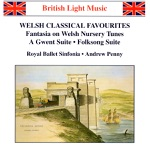 Welsh Classical Favourites