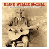 Blind Willie McTell - Drive Away Blues