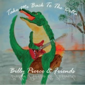 Take Me Back to the Delta (feat. Sonny Landreth & Charlie Wooton) artwork