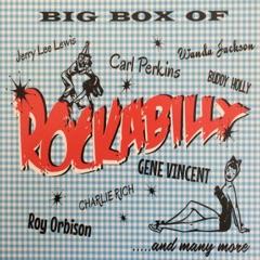 Big Box of Rockabilly, Vol. 2