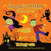 Kids Dance Party - Halloween Jams