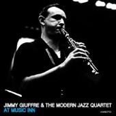 The Modern Jazz Quartet - A Fugue for Music Inn