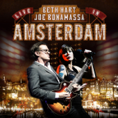 Close To My Fire (Live)-Beth Hart & Joe Bonamassa