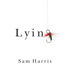 Lying (Unabridged) audiobook