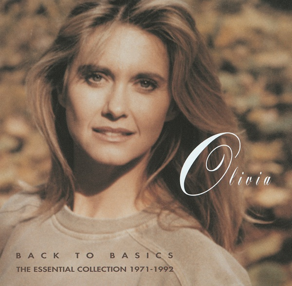 Olivia Newton-John - If You Love Me Let Me Know