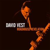 DAVID VEST - Freight Train Rolling