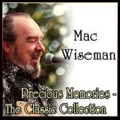 Mac Wiseman - Brother Joe