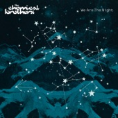 The Chemical Brothers - All Rights Reversed