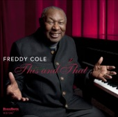 Freddy Cole - Bang Bang Boogie