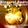 Binaural Beats Brainwave Entrainment - Binaural Beats Brain Waves Isochronic Tones  artwork