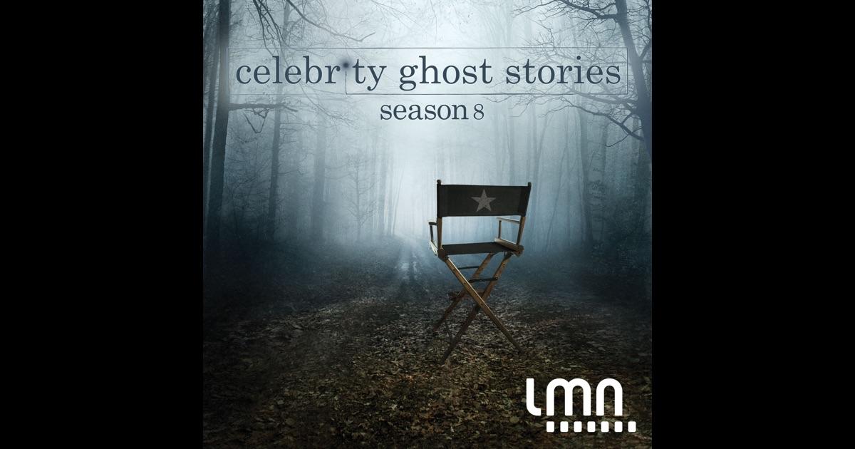 Celebrity Ghost Stories - Episode Guide - TV.com