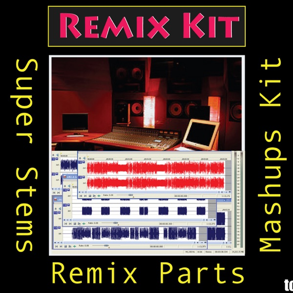 Forever (Remixes) [Tribute to Matt Hires] by Remix Kit