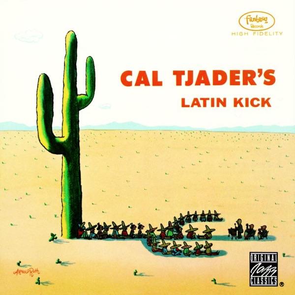 Cal Tjader - Blues For Havana