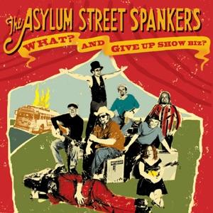 Asylum Street Spankers - Winning the War On Drugs