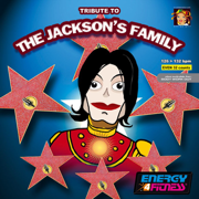 Tribute to The Jackson's Family (126-132 BPM Non-Stop Workout Mix) (32-Count Phrased Instructor Mix) - Workout Music By Energy 4 Fitness
