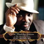 """Keith """"Wonderboy"""" Johnson & The Spiritual Voices - Help Me to Stay Saved"""
