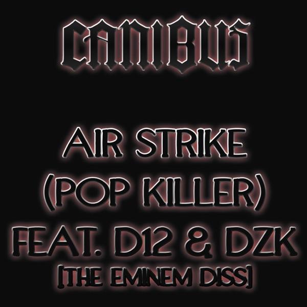 Air Strike (Pop Killer) [feat. D12 & DZK] - Single