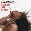 Hands All Over (Deluxe Version) ジャケット写真
