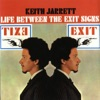 Life Between the Exit Signs ジャケット写真