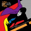 Lupin the Third Jazz the 10th: New Flight ジャケット写真