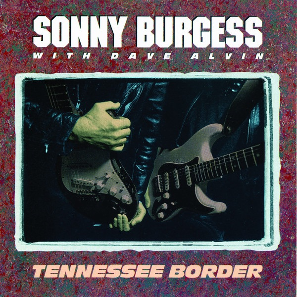 Tennessee Border (feat. Dave Alvin)