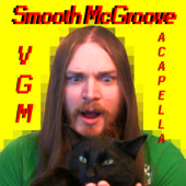 Smooth McGroove: VGM Acapella