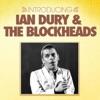 Introducing Ian Dury & The Blockheads - EP