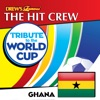 Tribute to the World Cup Ghana