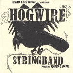 Brad Leftwich and the Hogwire Stringband - Sun's Gonna Shine