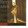 Dear Old Stockholm  - Harry Allen