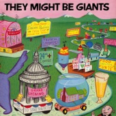 They Might Be Giants - Rabid Child
