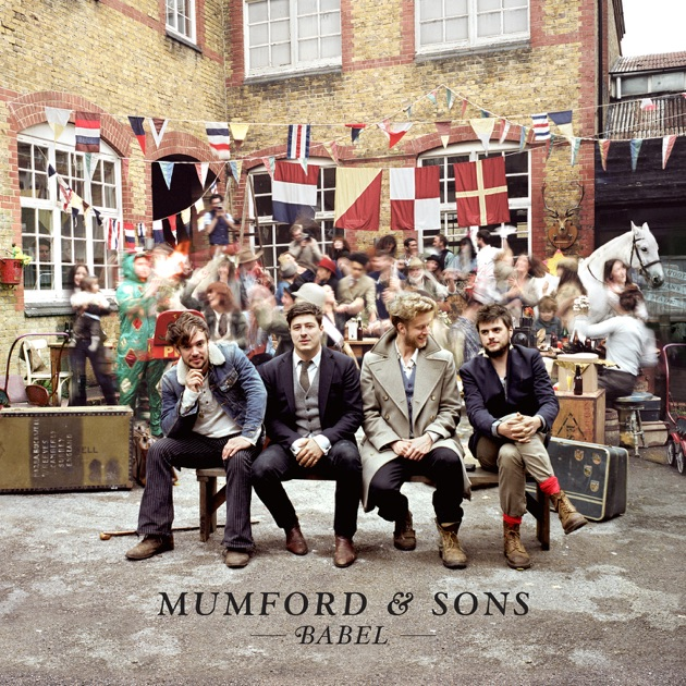 mumford & sons the cave