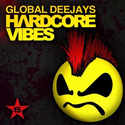 Скачать песню global deejays hardcore vibes. Dance mp3 скачать.
