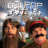 Rasputin vs Stalin - Epic Rap Battles of History