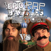 Rasputin vs Stalin - Epic Rap Battles of History - Epic Rap Battles of History