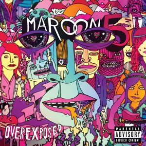 Overexposed (Deluxe Version) Mp3 Download