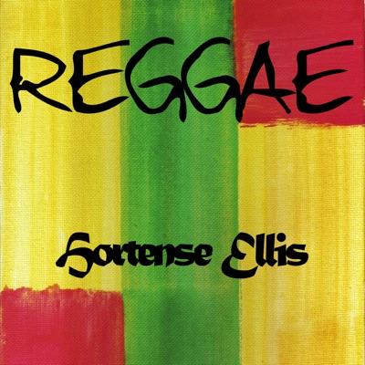 Reggae Hortense Ellis - Hortense Ellis