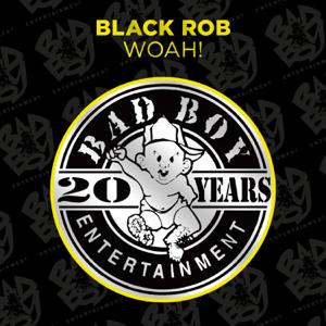 Black Rob - Woah! (Radio Mix)