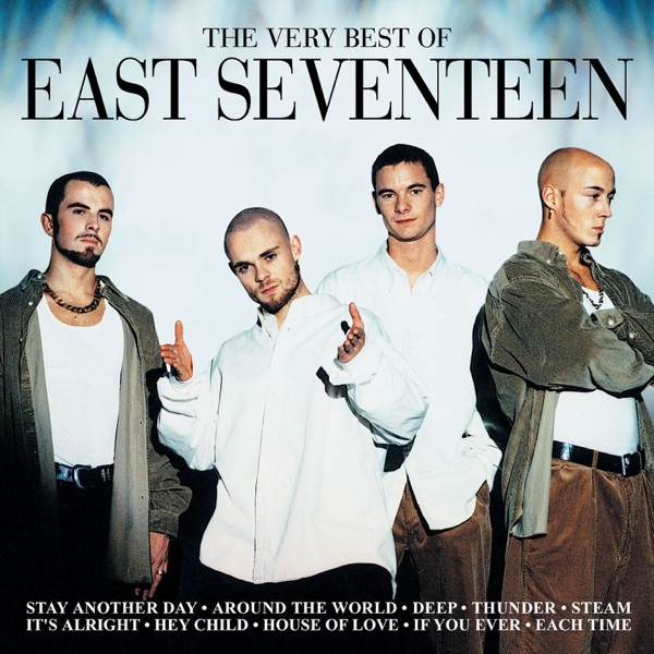 East 17 and Gabrielle - If You Ever