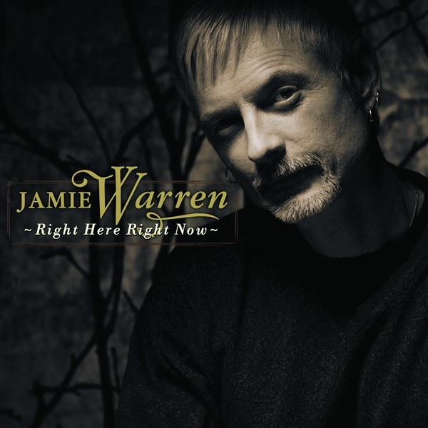 Jamie Warren - I'm Gettin' Closer