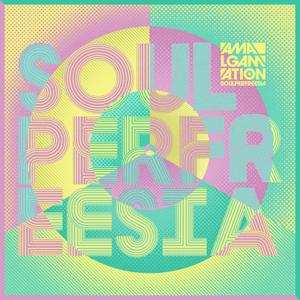 Soulperfreesia - Saving All My Kisses