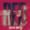 Taylor Swift - Red (Deluxe Version) artwork