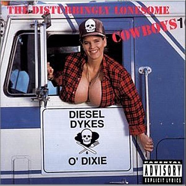 Diesel dike